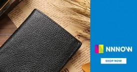 Nnnow Hot Deal : Wallets Upto 40% OFF At Nnnow