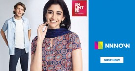 Nnnow Unlimited Men And Women Fashion Under Rs. 499