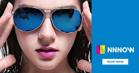 Nnnow Best Offer : Upto 50% OFF on Sunglasses