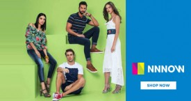 Nnnow Shop With Nnnow And Get Rs. 1000 OFF With GAP