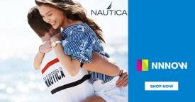 Nnnow 40% - 60% OFF on Nautica