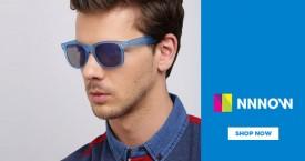 Nnnow Upto 50% OFF on Sunglasses