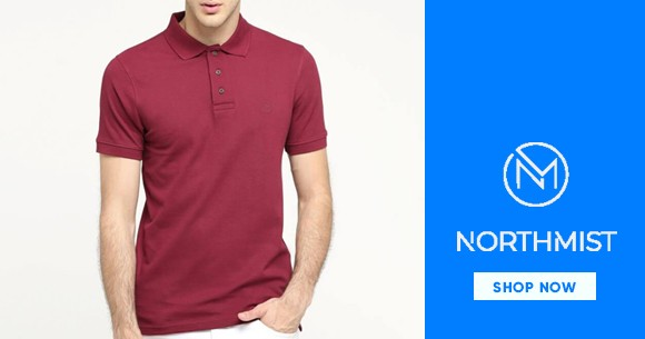 Hot Deal : Polo T-Shirt Starting at Rs. 1199