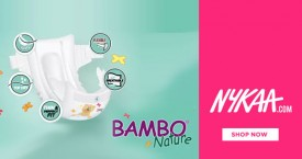 Nykaa Mother And Baby Care - Upto 40% OFF