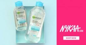 Nykaa Skin Care - Flat 30% OFF