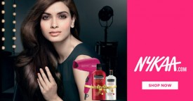 Nykaa Nykaa Best Price : Get Tresemme & Philips Exclusive Combo For Rs. 1196