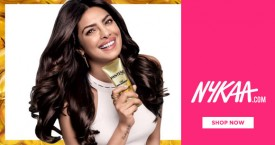 Nykaa Pantene - Upto 50% OFF on Hair Care