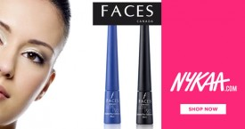 Nykaa Flat 20% OFF on Makeup Products