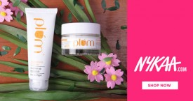Nykaa Plum - Upto 25% OFF