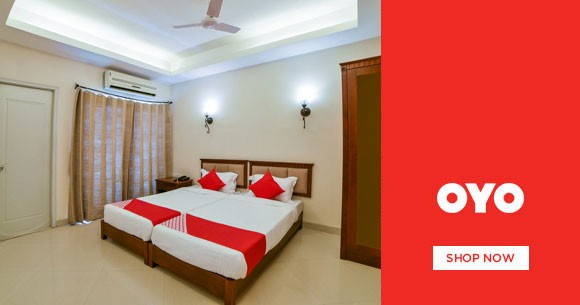 Domestic Hotels! Budget Rooms Starting at Rs. 400.
