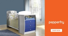 Pepperfry Amazing Offer : Upto 70% OFF on Kids Furniture