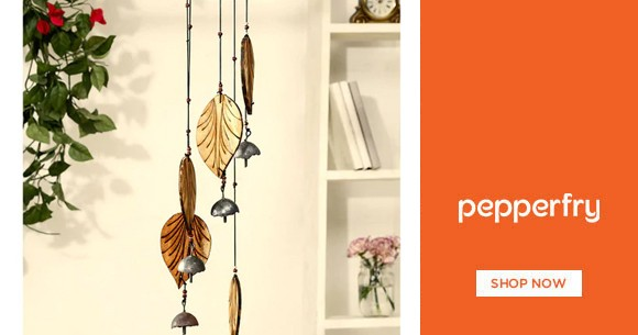 Best Deal : Upto 45% OFF on Wind Chimes