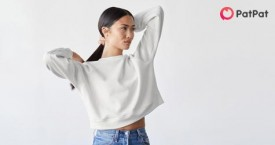 Patpat Special Offer : Womens Clothing Upto 70% Off