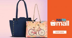Paytmmall Paytm Offer : Must Haves Styles Handbags Under Rs. 999