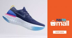 Paytmmall Best Offer : Nike Footwear 30% - 70% OFF