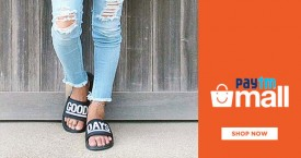 Paytmmall Best Price : Sandals & Slippers Under Rs. 499