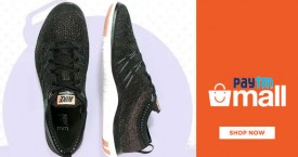 Paytmmall Special Offer :  Min 50% OFF on Branded Sports Shoes