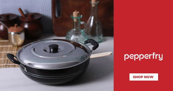Cookware - Upto 55% OFF
