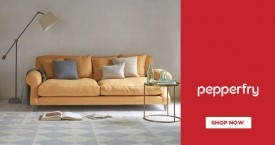 Pepperfry Sofas - Upto 60% OFF