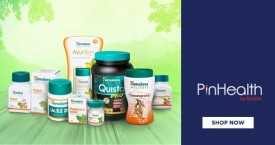 Pinhealth Big Sale : Upto 40% OFF on Himalaya Health And Wellness Products