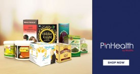 Pinhealth Get Upto 45% OFF on Health Care Products From Pinhealth