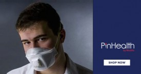 Pinhealth Get Upto 25% OFF on Anti-Pollution Masks