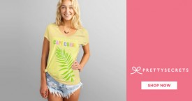 Prettysecrets Upto 50% OFF on Women's Apparel