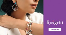 Rangriti Rangriti Offer : Get Upto 70% OFF on Jewelry