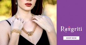 Rangriti Best Price : Women's Necklace Starting From Rs. 299