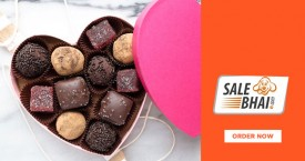 Salebhai Hot Deal : Get Upto 20% OFF on Chocolates