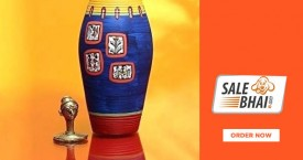 Salebhai Salebhai Offer : Table Top Accessories Upto 48% OFF