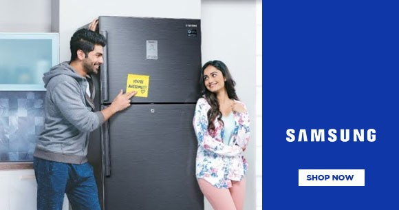 Best Offer : Amazing Deals on Refrigerators Upto 30% Off