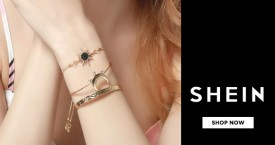 Shein Women's Jewellery - Upto 60% OFF