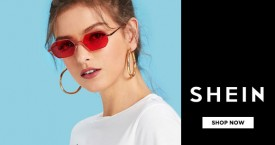 Shein Shein Sale - Upto 60% OFF on Women's Sunglasses