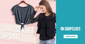 Shopclues Tops & Tees Under Rs. 699