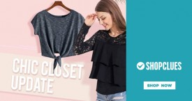 Shopclues Tops & Tees Starting From Rs. 699