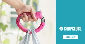 Shopclues Upto 60% OFF on Travel Accessories
