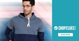 Shopclues Hot Deal : Men's Winter Wear Starting From Rs. 299