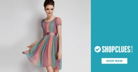 Shopclues Shopclues Offer : Women's Western Wear Starting From Rs. 160
