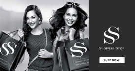 Shoppers stop American Express Offer : Get 15% OFF Upto Rs.1000
