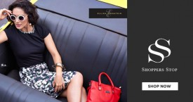 Shoppers stop Shoppers Stop Offer : Buy 1 Get 1 Free on Elliza Donatein Handbags