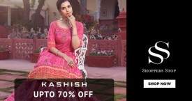 Shoppers stop Great Deals on Indian Wear