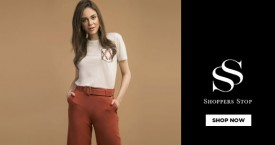 Shoppers stop Tops & Tees Under Rs. 500