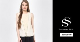 Shoppers stop Upto 50% OFF on 109 Fusion Beats