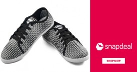 Snapdeal Women's Casual Shoes Starting From Rs. 299 Only