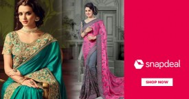 Snapdeal Upto 70% OFF on Indian Wedding Collection - Great Discount at Snapdeal