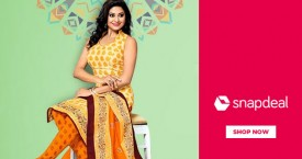 Snapdeal Ethnic Mela - Under Rs. 999