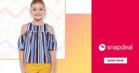 Snapdeal Kids Zone - Under Rs. 999