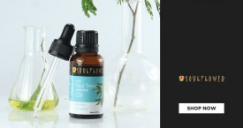 Soulflower Hot Deal : Essential Oil Upto 25% OFF