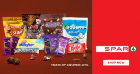 Spar india Spar App Offer: Get Rs. 101 on First Order